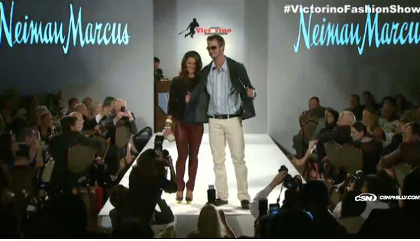 All-Star Celebrity Fashion Show - Philadelphia Style