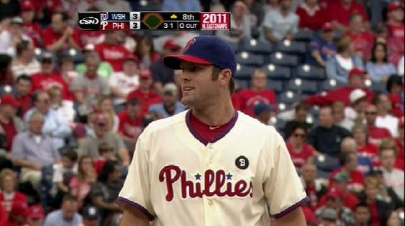 Joe Savery Recalled By Phillies