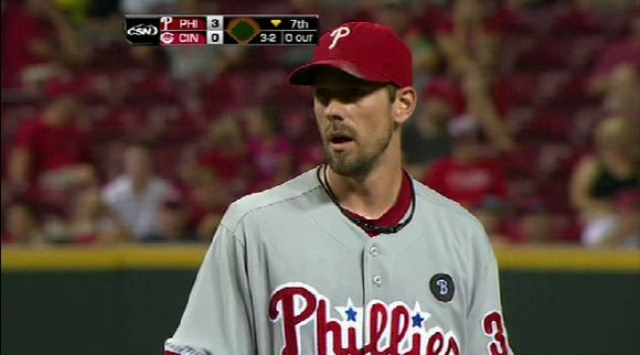 Lee-Harvey (Where is Roy Oswalt?) To Close Series