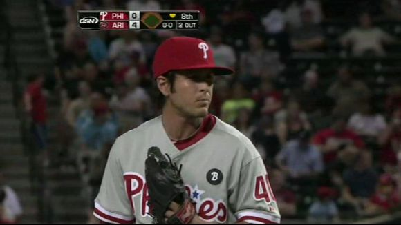 In A Surprise, Phillies Activate Michael Stutes From Disabled List