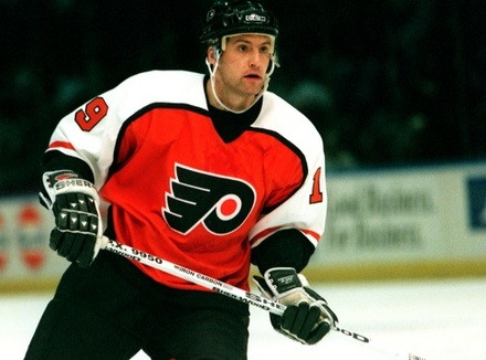 This Week in Flyers  History  Week Ending March 8th - Sports Talk ... 6c5d68f8c