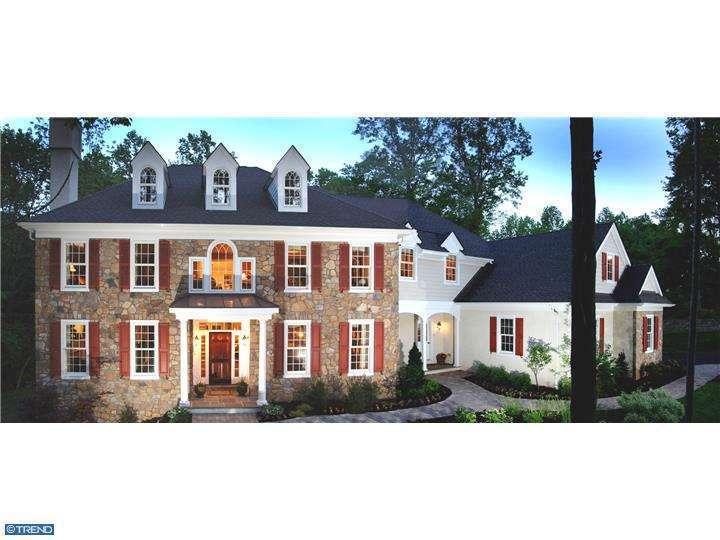Hamels house