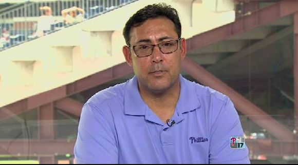 Call him coach: Ruben Amaro Jr. reportedly will become MLB coach