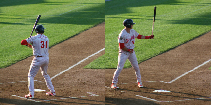 Cozens and hoskins