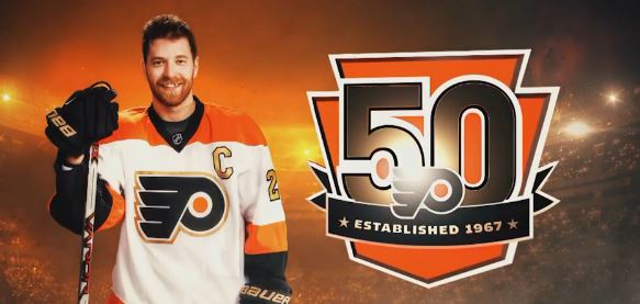 Flyers50th
