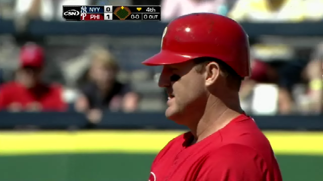 Jim_Thome_Second_Base