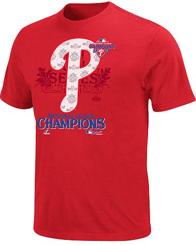 PhilliesNLChampions