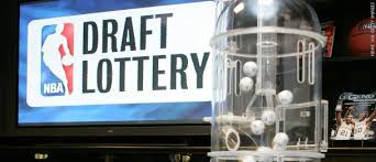 Image result for nba lottery