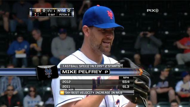 Pelfrey