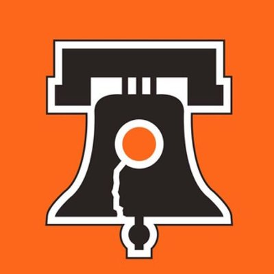 Flyerdelphia logo bell only