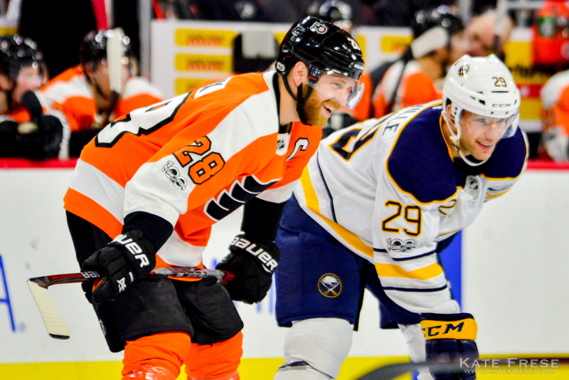 25a40ccd2 Flyers-Sabres  Game 42 Preview - Sports Talk Philly  Philadelphia Sports  News and Rumors
