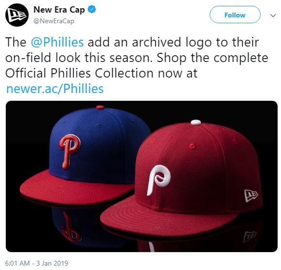 Phillies Add Maroon Alternate Cap To Regular Rotation Sports