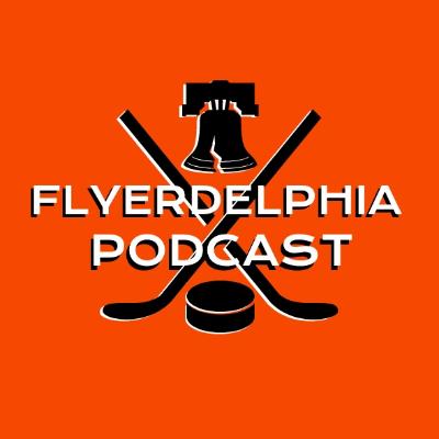 Flyerdelphia Podcast logo