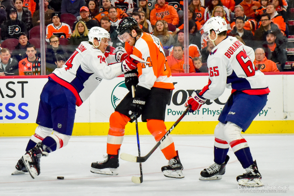 Flyers-Capitals  Game 67 Preview - Sports Talk Philly  Philadelphia Sports  News and Rumors 6b13092aa