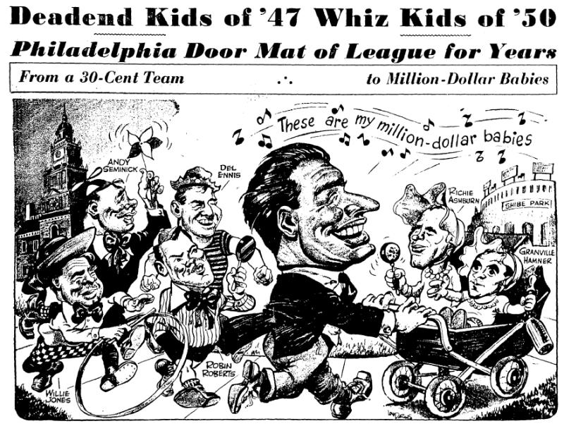 1950 sporting news