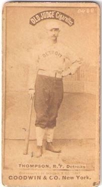 1887 sam thompson