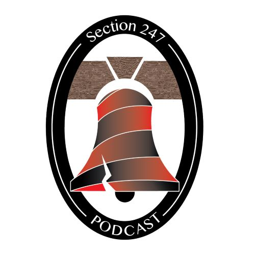 Section 247 Podcast small