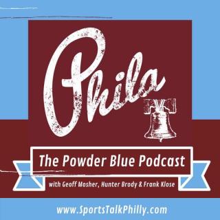 Powder Blue Logo