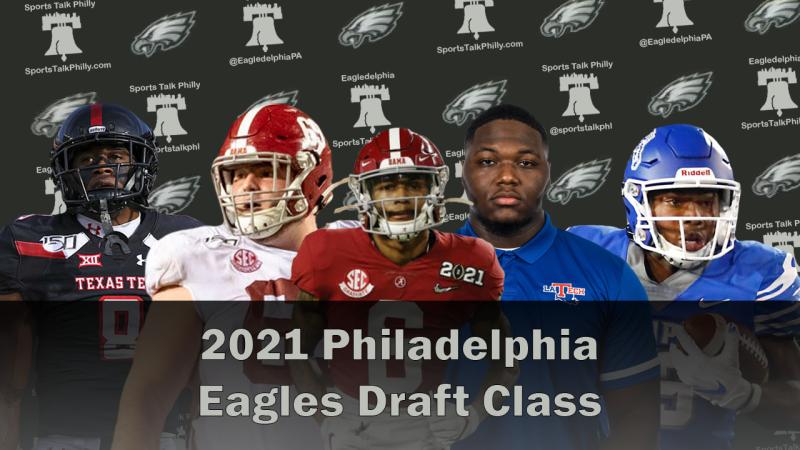 2021 Class